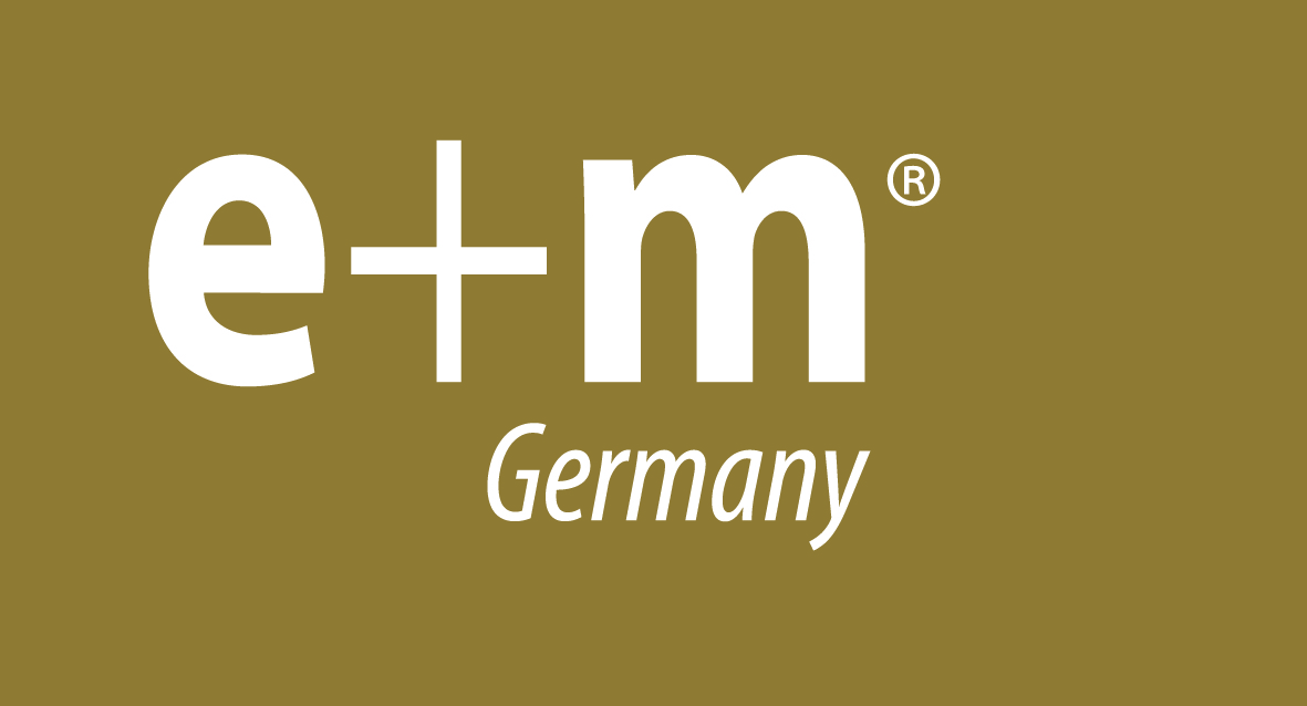 E+M, Germany